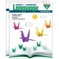 (2 Ea) Mini Lessons & Practice Lang Gr 6 Meaningful