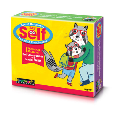 Myself Boxed Sets Self-awareness & Social Skills - Student Spotlight
