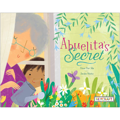 Abuelitas Secret - Student Spotlight