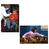 All Kinds Of Kids Differing Abilities Bb Set - Student Spotlight