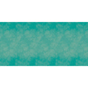 Fadeless Design Roll Turquoise Colr Wash 48inx50ft