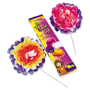 Tissue Flower Kits