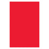 Plastic Art Sheets 11x17 Red 8 Ct - Student Spotlight