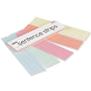 (3 Pk) Kaleidoscope Tag Mini Sentence Strips