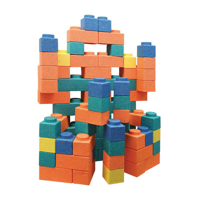 Gorilla Blocks Set 66 Pcs - Student Spotlight
