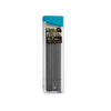 Pentel Hb Super Hi Polymer 0.7mm Black 30 Leads