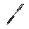 (24 Ea) Pentel Wow Black Gel Pen