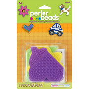 Small Fun Shaped Pegboards Pk Of 5