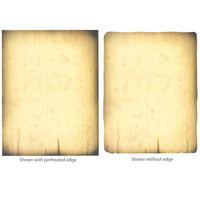 (3 Pk) Roylco Design Craft Paper Antique Ppr 8.5x11 32 Shts Per Pk - Student Spotlight