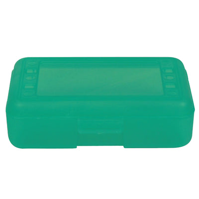 (12 Ea) Pencil Box Lime