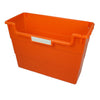 DESKTOP ORGANIZER ORANGE