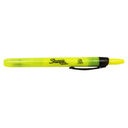 Highlighter Accent Rt Fl Yellow 1ea