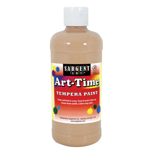 Peach Art-time 16 Oz