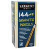 144ct Graphite Pencils