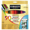Colored Pencils 50 Color Set - Student Spotlight