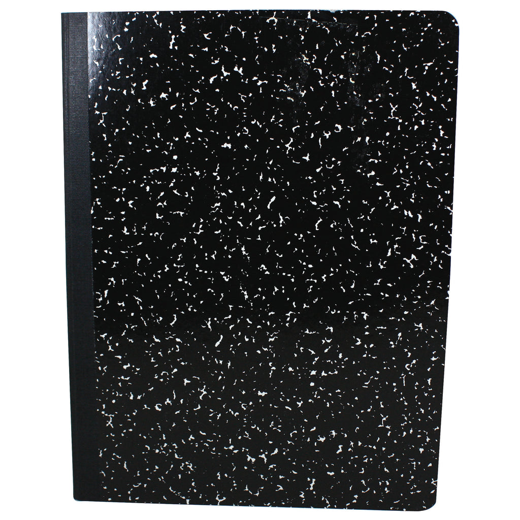 100 Sheet Grid Composition Book