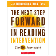 The Next Step Forward In Reading Intervention