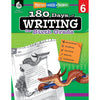 180 Days Of Writing Gr 6