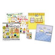 Colorforms Picture Playsets Market - Student Spotlight