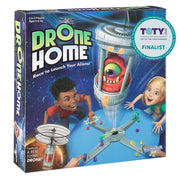 Drone Home - Student Spotlight