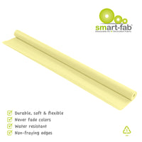 SMART FAB ROLL 48 X 40 FT CREAM