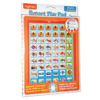 SMART PLAY PAD ENGLISH FRENCH