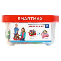 Smartmax Build Xxl 70pc Set