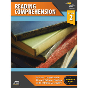 Core Skills Reading Comp Gr 2