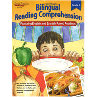 BILINGUAL READING COMPREHENSION GR4