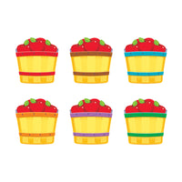 APPLE BASKETS MINI ACCENTS VARIETY