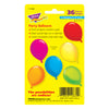 (6 PK) PARTY BALLOONS MINI ACCENTS