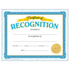 Certificate Of Recognition Classic 30-pk