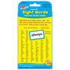 Pocket Flash Cards Sight Words B