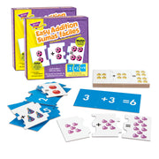 (2 Ea) Fun To Know Puzzles Easy Addition Sumas Faciles
