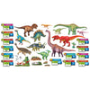 (2 St) Discovering Dinosaurs Bb Set