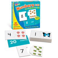 Counting & Numbers Learning Fun Pk