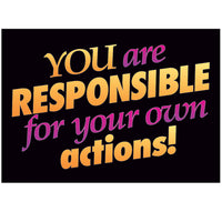 Poster You Are Responsible