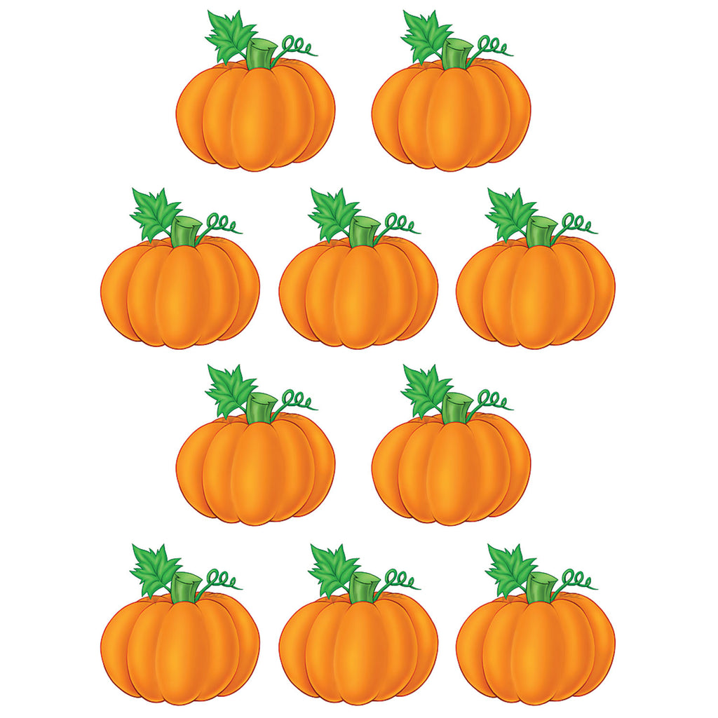 Pumpkins Accents