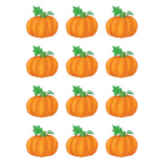 (12 Pk) Pumpkins Mini Accents