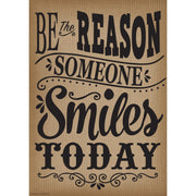 Be The Reason Positive Poster