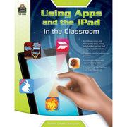 Gr K-2 Using Apps And The Ipad In The Classroom