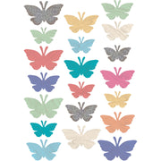 Butterflies Accents Assorted Sizes Home Sweet Classroom - Student Spotlight