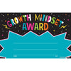 (6 Pk) Growth Mindset Awards - Student Spotlight