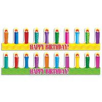 (3 Pk) Happy Birthday Crowns - Student Spotlight