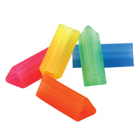 (2 Pk) Triangle Pencil Grips 36 Per Pk