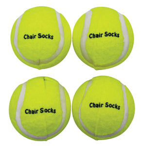 Chair Socks 36 - 4-pk 144 Total - Student Spotlight