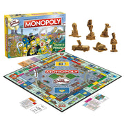 The Simpsons Monopoly