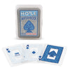 Hoyle Clear Wterproof Playing Cards