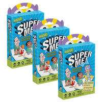 (3 Ea) Hoyle Super Me Childrens Game