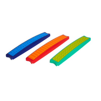 Tactile Planks Set Of 3